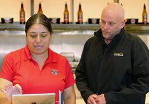 Seventh Generation Rice Farmer Invests in Teriyaki Madness' Restaurant Sherpas Model