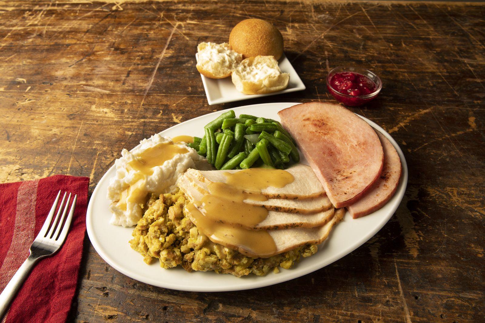 Bob Evans Christmas Dinner 2021 Bob Evans Restaurants Provides Farm Fresh Variety For 2021 Easter Celebrations Restaurantnewsrelease Com