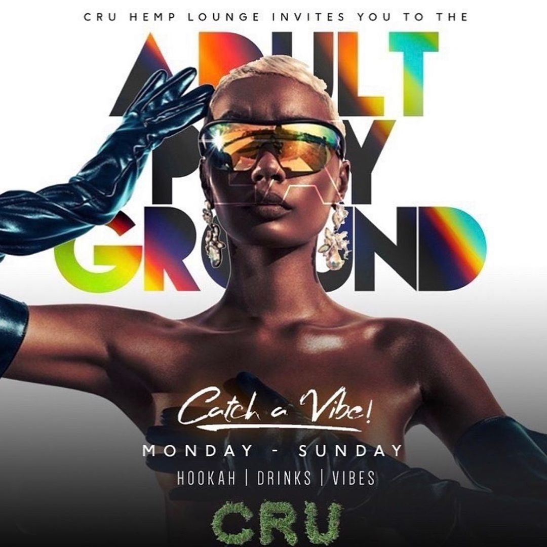 Cru Hemp Lounge Experiencing Massive Growth With 20 Lifestyle Lounge Locations