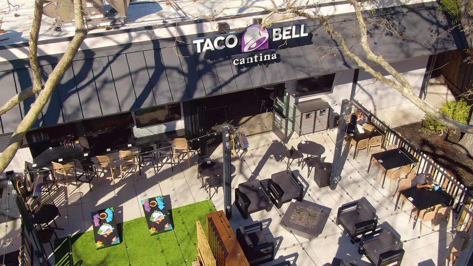 Dine-ins, Drive-Thrus, and Digital: Taco Bell is Redefining the Restaurant of the Future with Ambitious Growth Pipeline