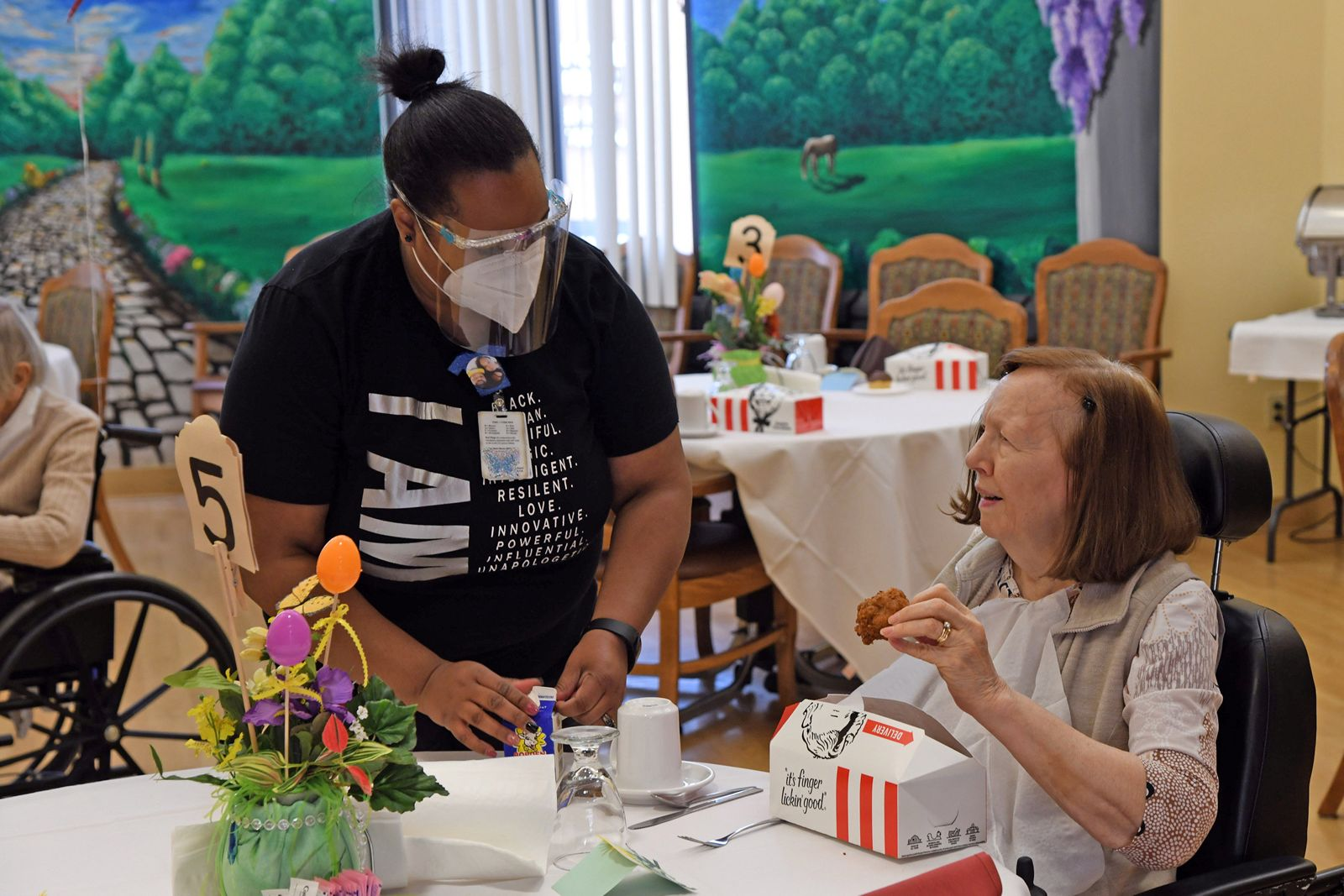 KFC Partners With Meals On Wheels America To Feed Seniors Across The Country