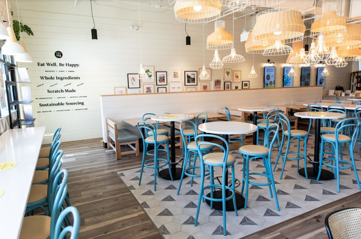 Modern Market Eatery Capitalizes on Innovation to Better Serve Customers & Expand in 2020