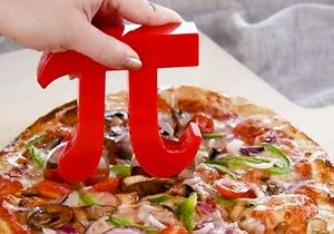 Pieology Celebrates 10 Years of Pi Day with Pizza Lover's $3.14 Rewards