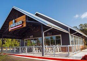 Slim Chickens Prepares for March 5 Opening in Colorado Springs