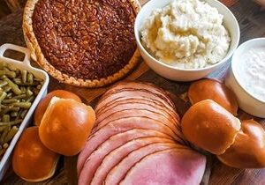 Soulman's Bar-B-Que Offers Homemade Goodness To-Go this Easter