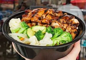 Teriyaki Madness Celebrates 100th Shop Opening in Katy, TX On the Heels of Exceptional Growth in 2020