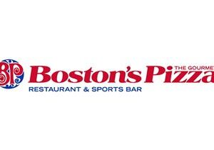 Boston's Pizza Restaurant & Sports Bar Demonstrates Strength in 2020 with Impressive Restaurant Growth