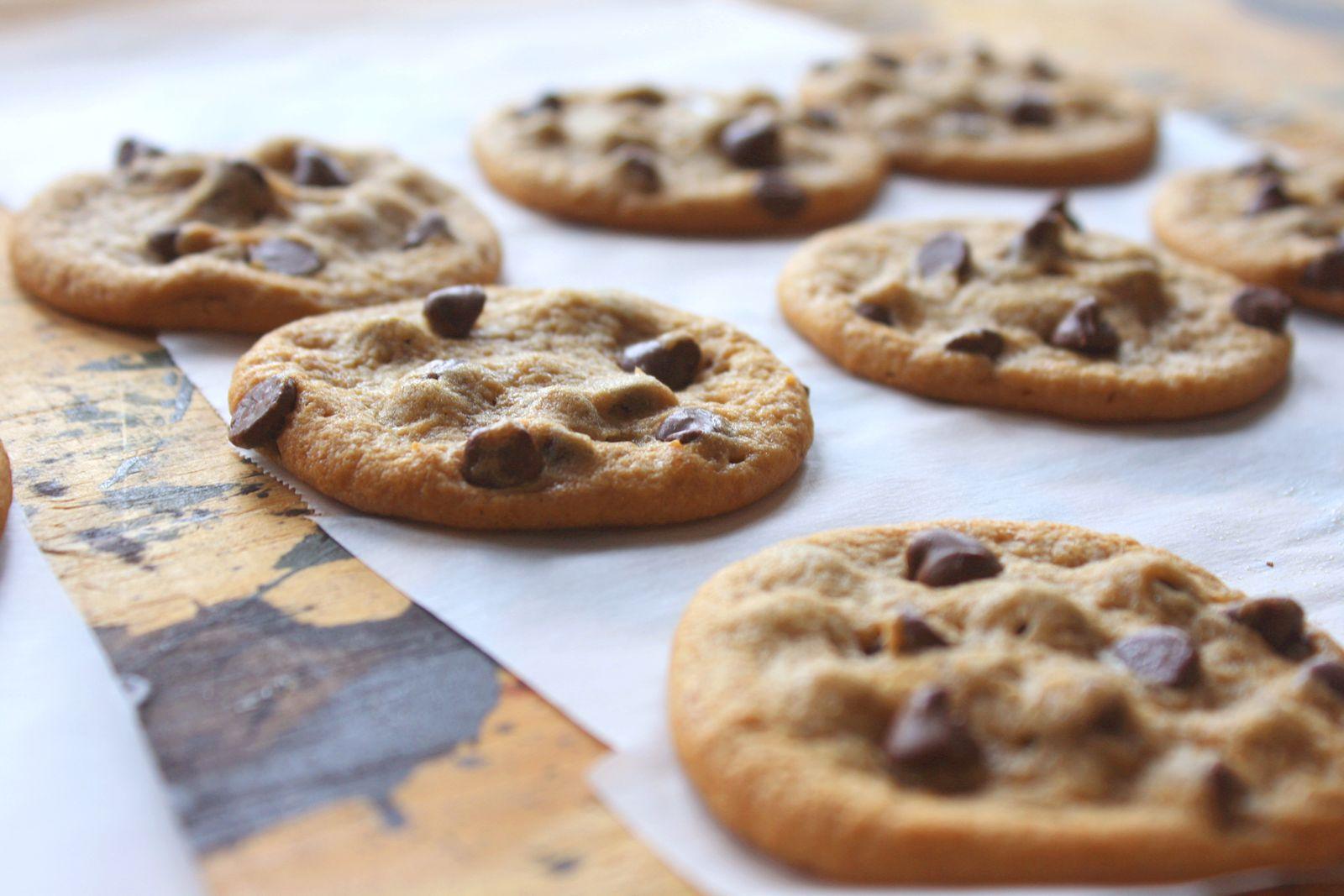 Celebrate National Chocolate Chip Day The Nestlé Toll House Café by Chip Way