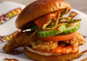 Chick N Max Rolls Out Two New Sandwiches on Heels of Its Franchise Expansion Announcement