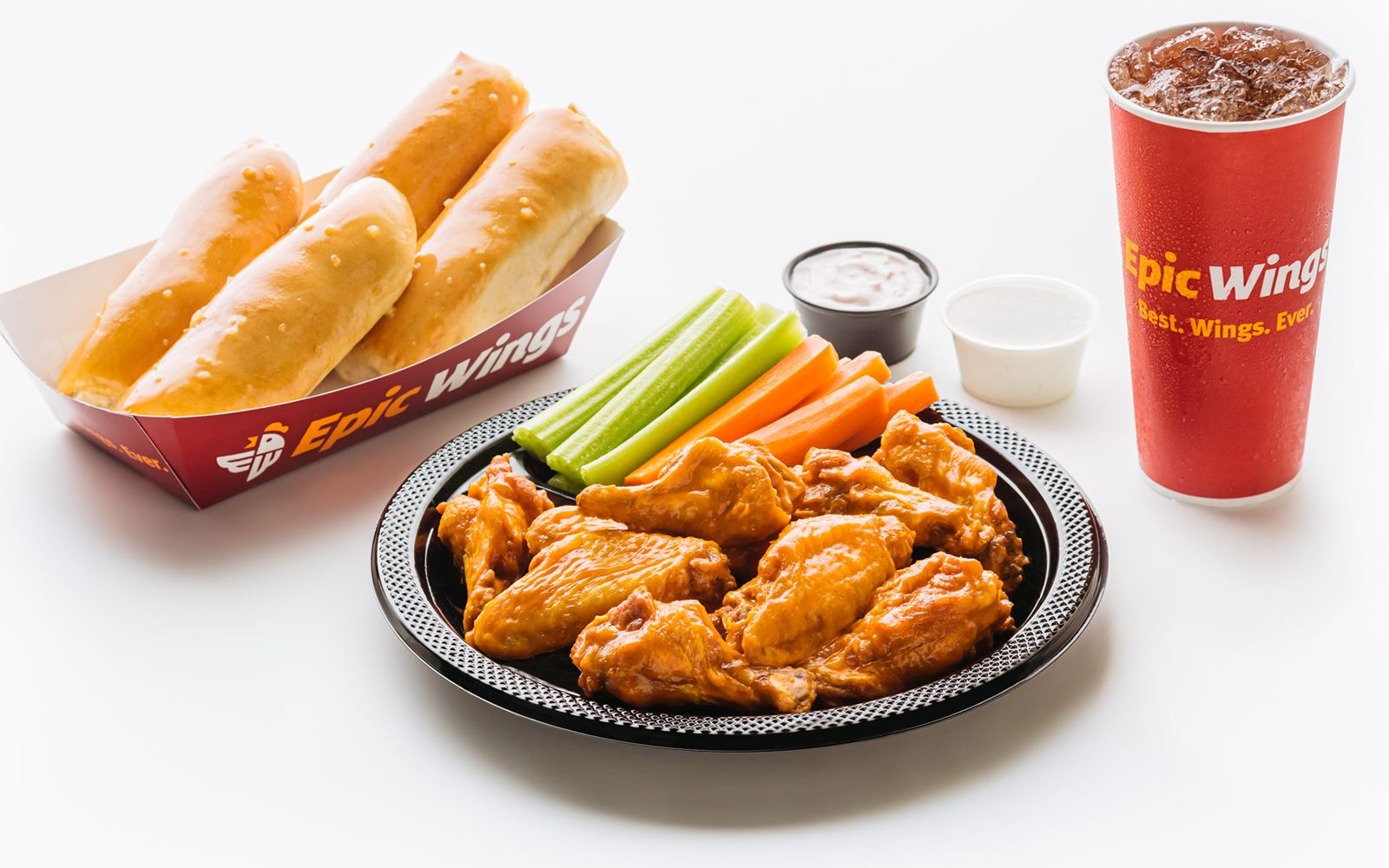 Epic Wings Signs 39 Store Franchise Agreement Following Aggressive Growth Strategy