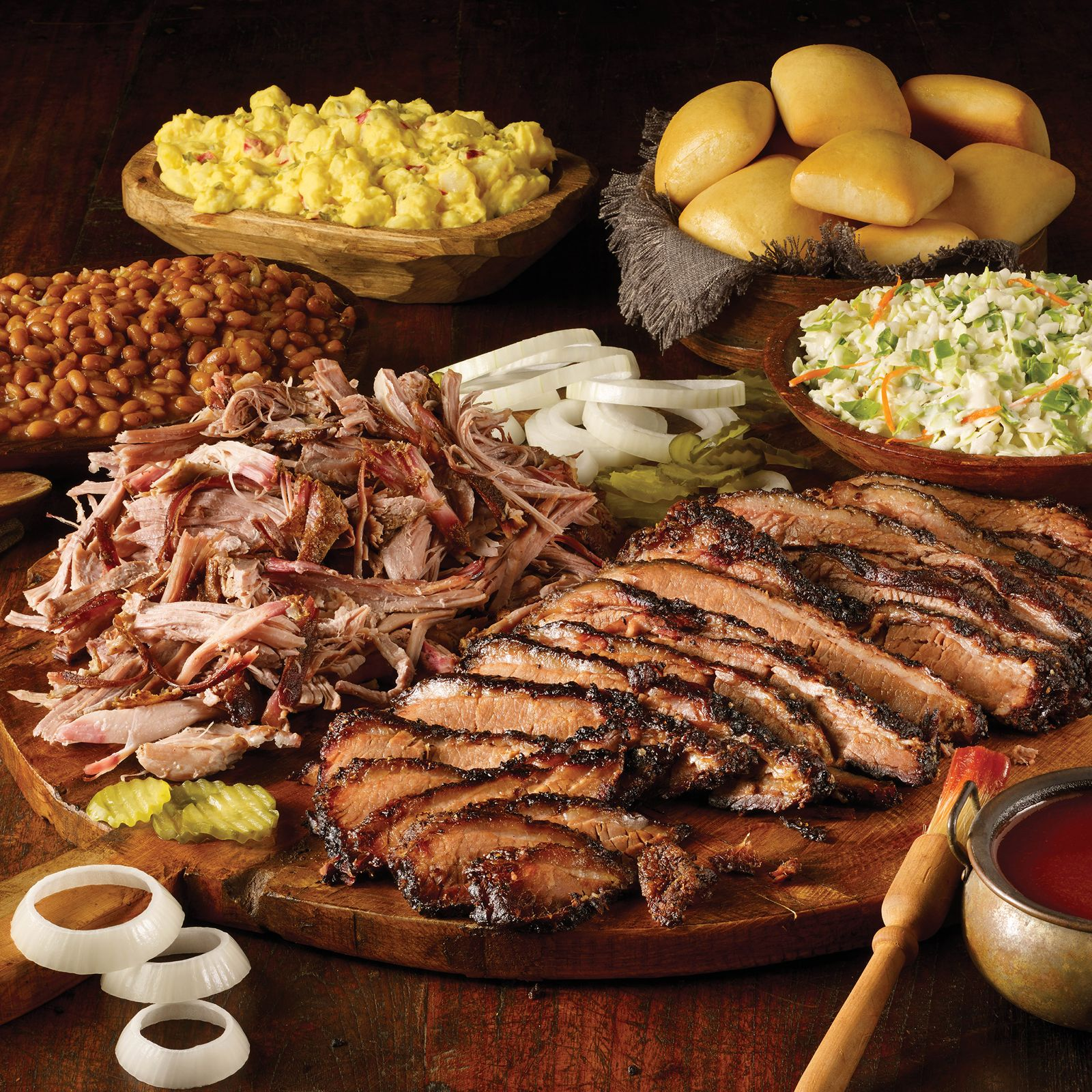 Haywood County's Newest Dickey's Barbecue Pit Celebrates the Community
