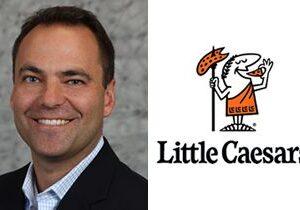 Little Caesars Names Jeremy Vitaro as Chief Development Officer