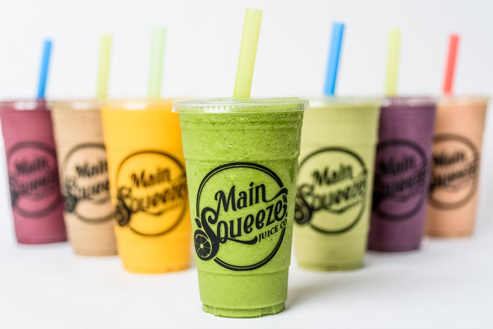 Main Squeeze Juice Co. Opens Uptown New Orleans Location