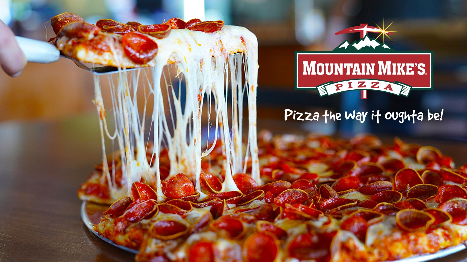 Mountain Mike's Pizza Announces Outstanding Q1 Results With SSS up 23.4%