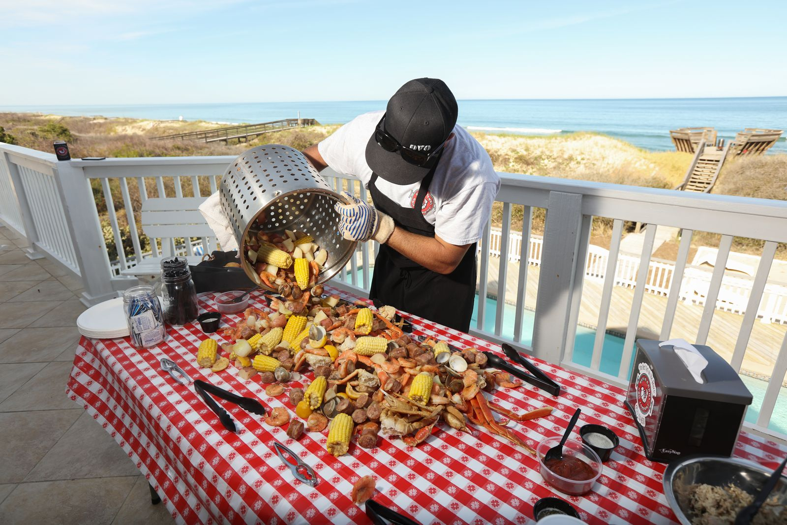 Outer Banks Boil Company Opens New Location in Virginia Beach