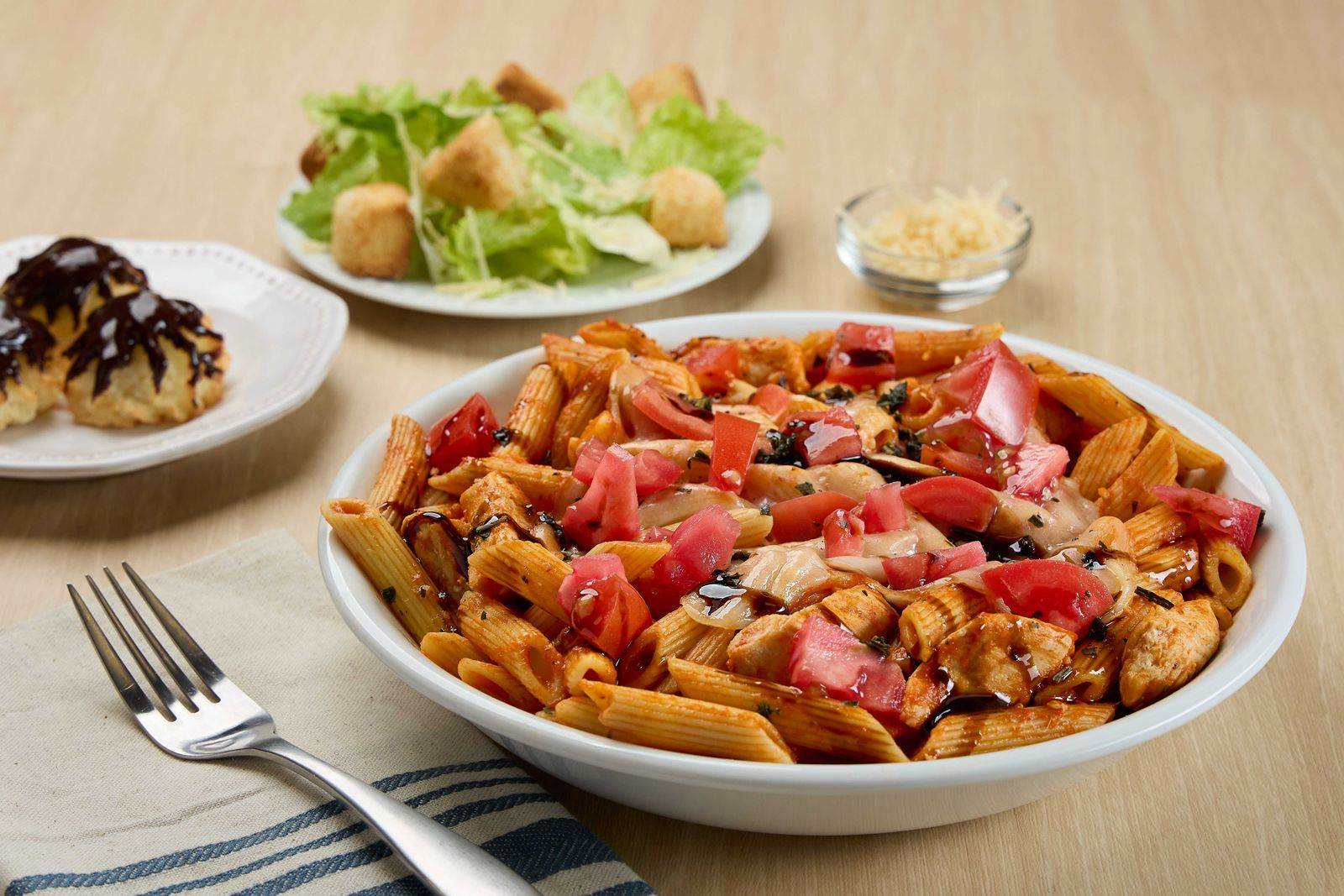 TooJay's Deli Launches New $14.99 Choose Three Meal