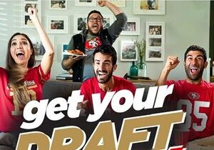 Win a Mountain Mike's Pizza Draft Party!