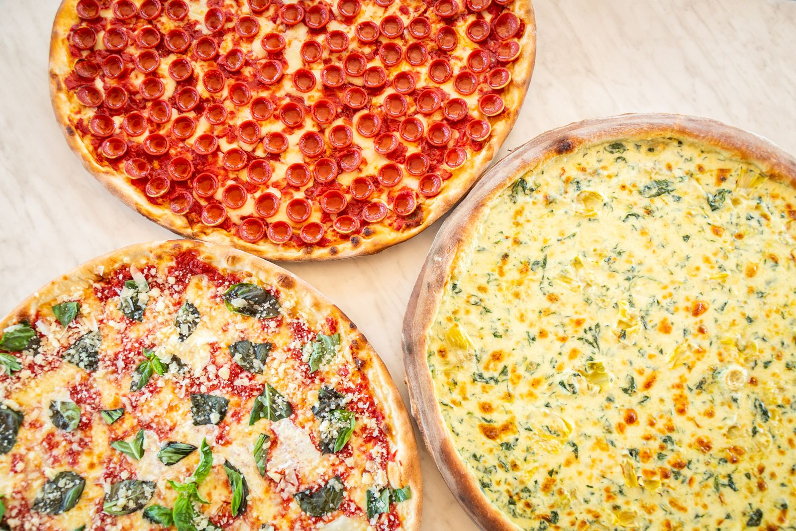 The famed New York-style pizzeria will open doors at the second Arizona location in Phoenix on Friday, May 21.