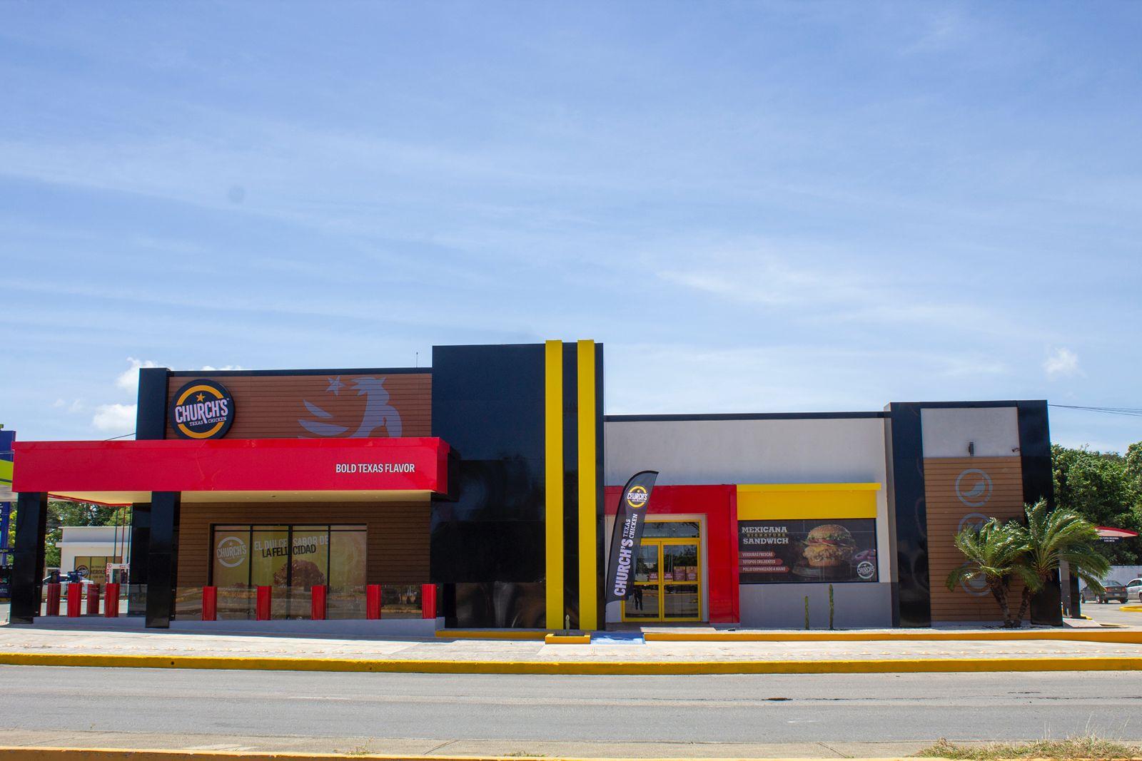 Church's Chicken Announces Promotion of Russ Sumrall to SVP, International Strategic Development