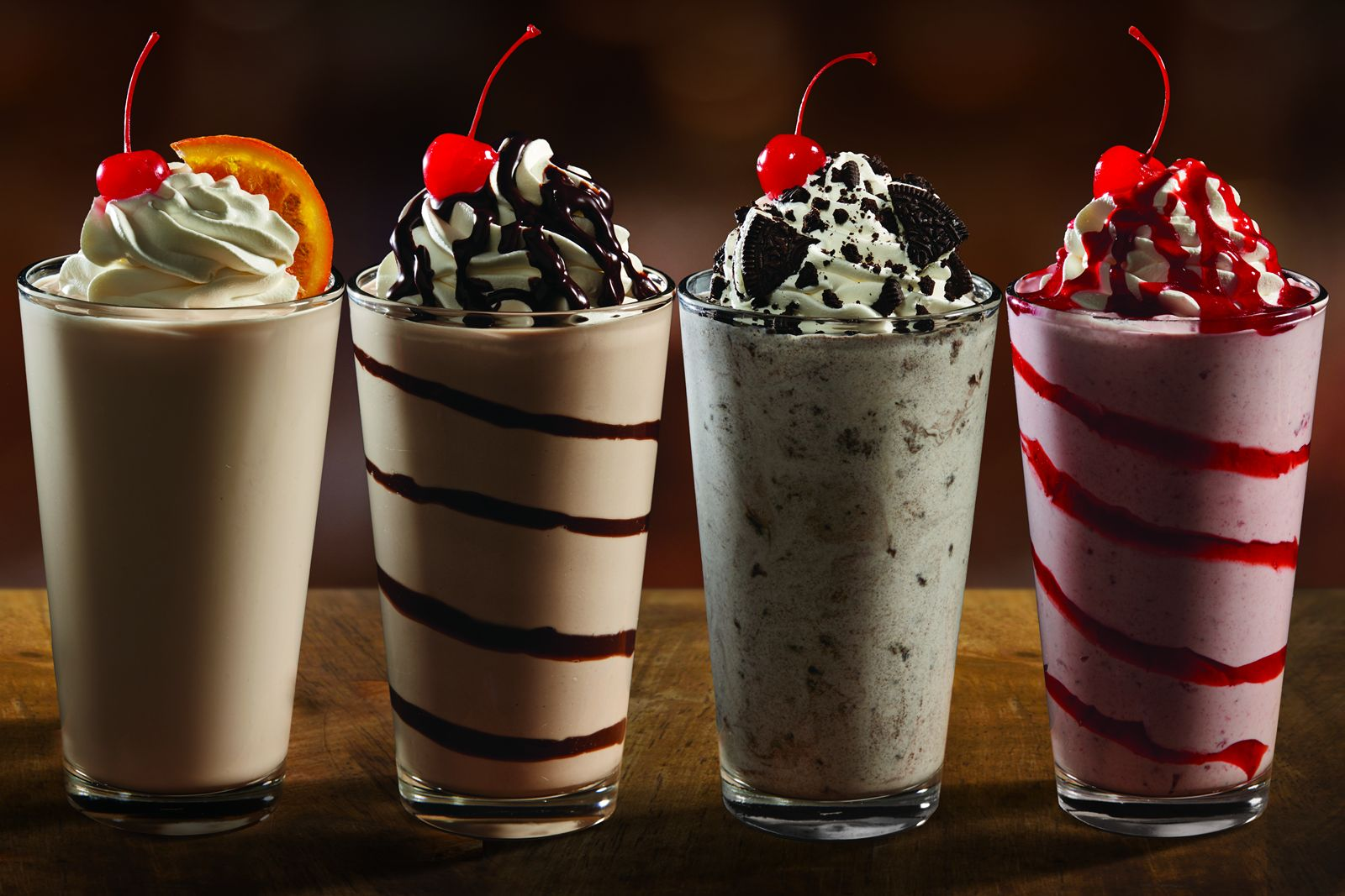 Nathan's Famous Launches 'Summer of the Shake' LTO to Celebrate New Partnership With A La Mode Ice Cream
