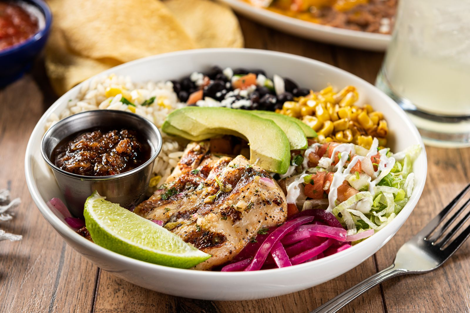 On The Border Takes Bold Flavors to the Next Level with Launch of New Menu