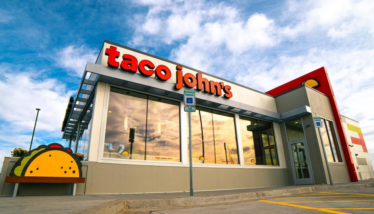 Taco John's Makes its Highly Anticipated Milan Debut