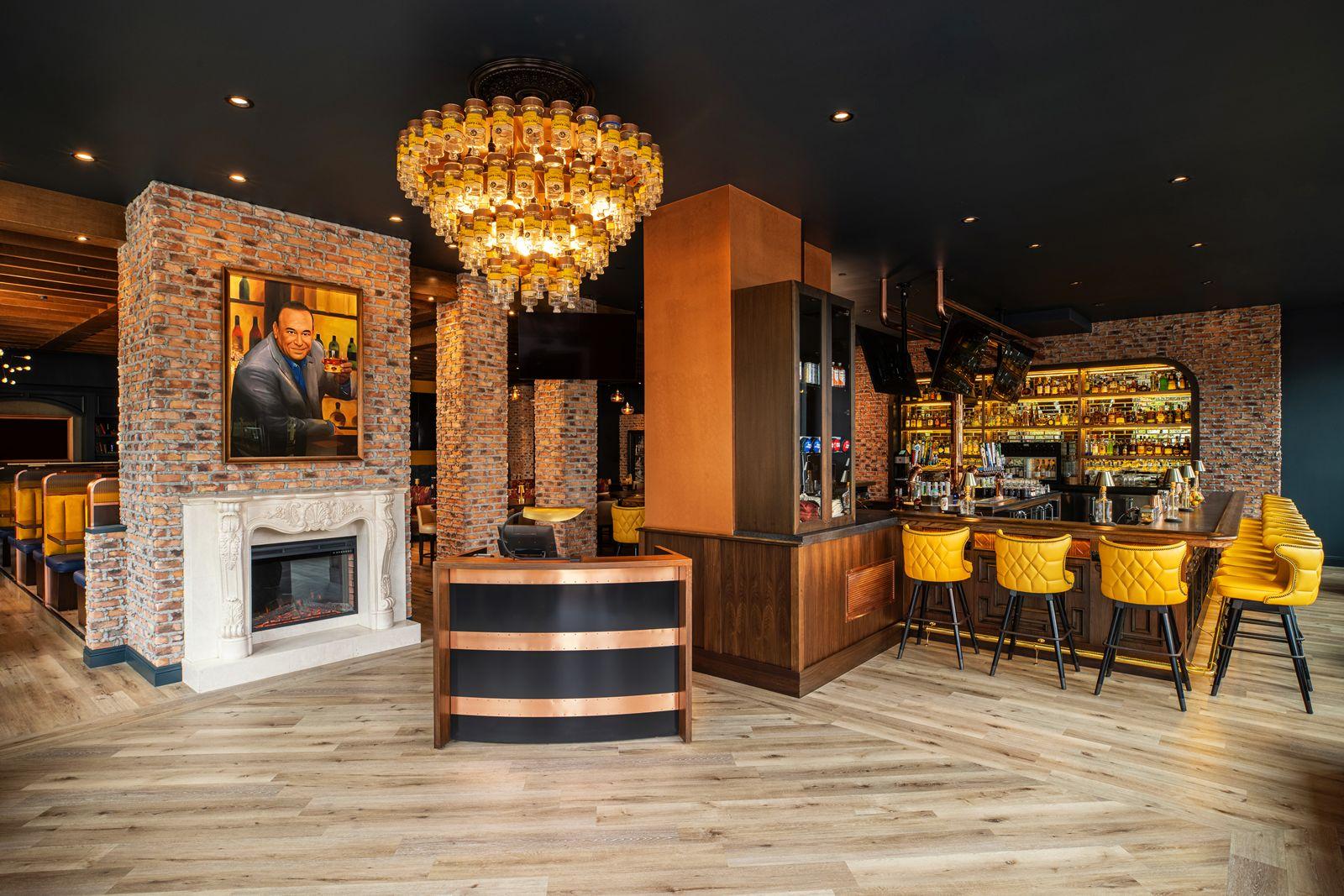 Taffer's Tavern Announces First Location in Washington, D.C.