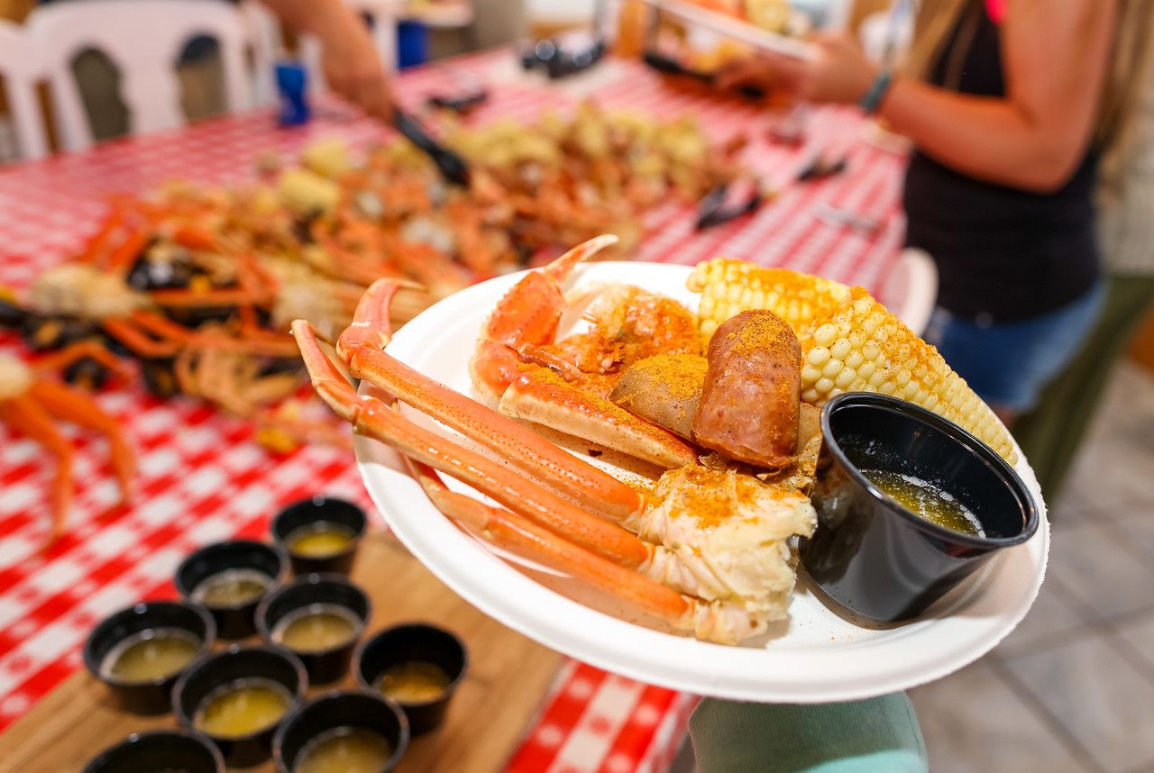 Outer Banks Boil Company Signs Deal to Bring the Best Pot on the Beach to the Jersey Shore