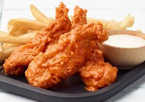 Roy Rogers Introduces Hot New Menu Item to Kick Off Summer