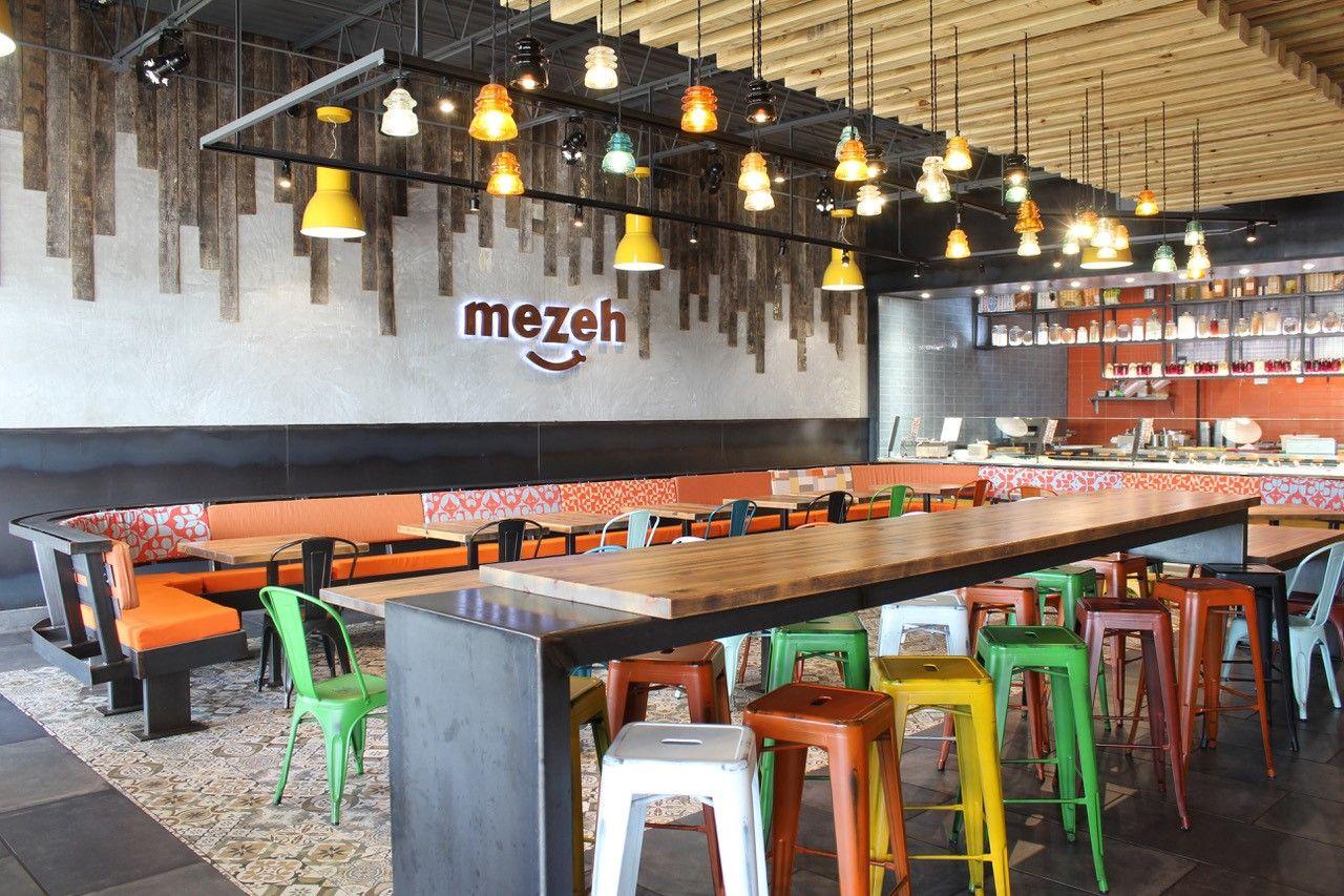 mezeh mediterranean grill announces 29th grand opening in chesapeake, va