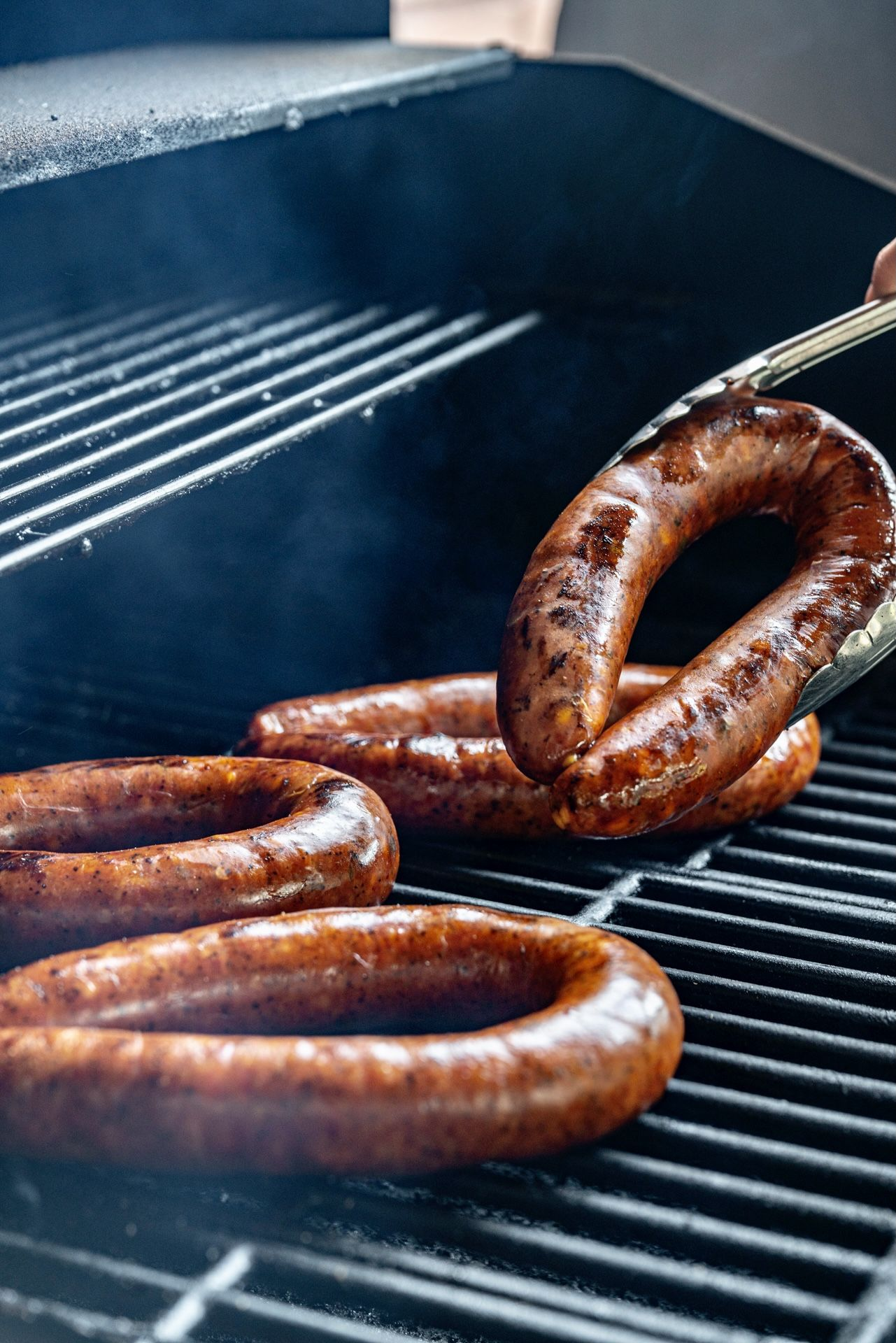 Celebrate Grilling Month with Barbecue At Home by Dickey's New Craft Sausages