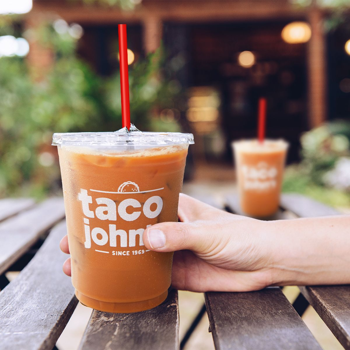Keep Cool All Day Long with Taco John's Two New Cold Brews