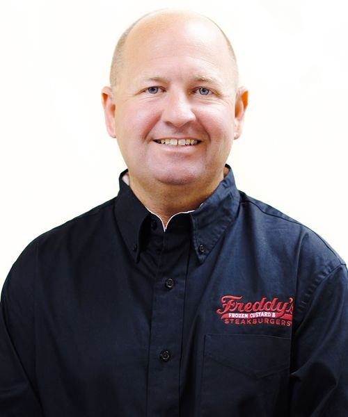 Freddy's Announces New Chief Development Officer and Expansion of Franchise Development Executive Team