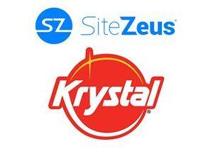 Krystal Restaurants Teams up With SiteZeus To Help Drive Strategic Market Planning