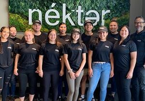National Lifestyle Brand Nékter Juice Bar Opens First Two El Paso Locations