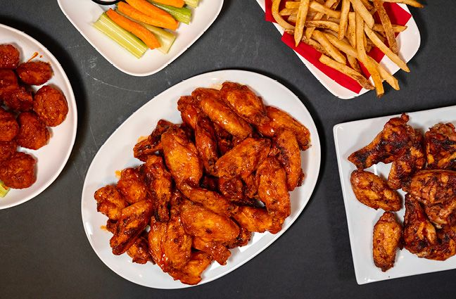 Wing Boss Searches for The Flock for First Brick-and-Mortar Restaurant in Addison