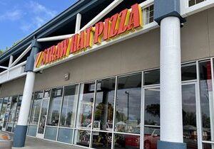 New Straw Hat Pizza Now Open in San Lorenzo, CA