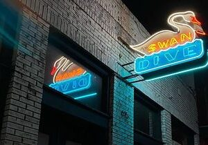 Austin-Born Venue and Bar Swan Dive to Debut Las Vegas Location Plus More from What Now Media Group's Weekly Pre-Opening Restaurant News Report