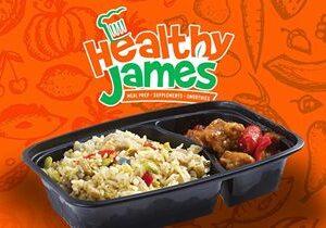 Healthy James Expands to Wilmington, North Carolina