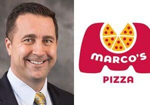 Marco's Pizza Hires 25-Year Pizza Veteran John King as Senior VP of Operations