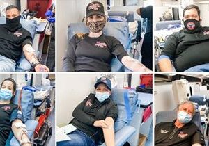 Soulman's Bar-B-Que Teams Up with Carter BloodCare to Support Need for Blood During Nationwide Shortage