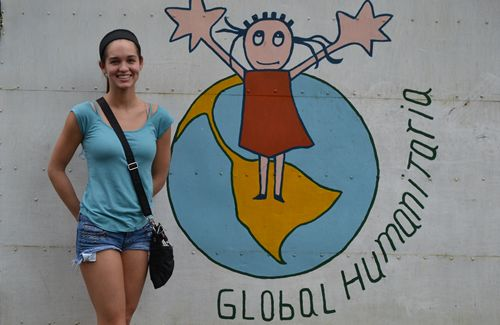 Cape Coral Hooters Girl Gives Back with Charity Involvement