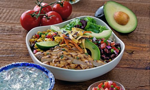Chili's Grill & Bar Spices Up Menu with Eight New 'Fresh Mex' Offerings