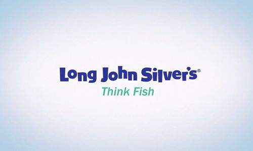 Long John Silver's Tells America Think Fish!