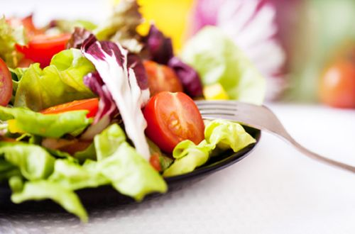 Healthy Dining's Nutrition Experts Featured at the 2014 NRA Restaurant, Hotel-Motel Show
