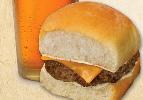 Max & Erma's Salutes National Hamburger Month with Free Slider Day on Memorial Day, May 26