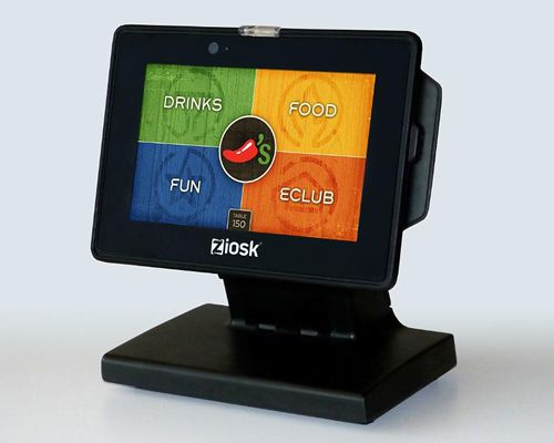 Chili's and Ziosk Complete Installation of Largest Tabletop Tablet Network in the US