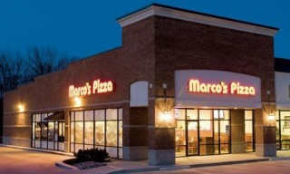 Marco's Offers Free Pizzas for Patriots on Veterans Day