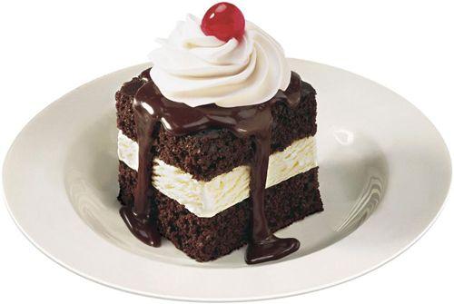 Shoney's To Treat America to FREE Hot Fudge Cake on Thursday, December 4