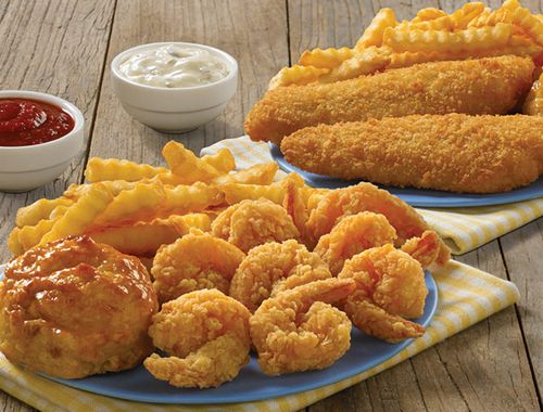 Church's Chicken Offers a Bigger Catch This Lenten Season with New Butterfly Shrimp